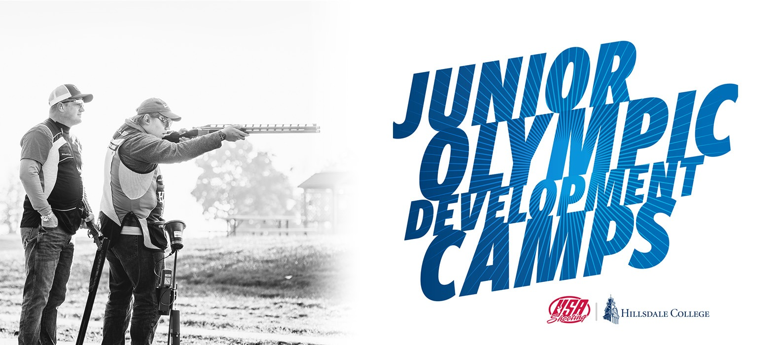 JUNIOR OLYMPIC DEVELOPMENT CAMPS HOSTED AT Hillsdale College